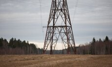 Euroopa Komisjon rahastab Eesti-Läti kolmandat elektriühendust 112 miljoniga