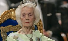Suri Rootsi printsess Lilian
