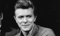 Mitme näoga geenius Bowie on lahkunud