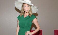 Kate Uptoni eratreener paljastab: kuidas sai modell tagasi tippvormi?