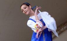 ФОТО: Дни Танца в Нарва-Йыэсуу завершились балетным гала-концертом