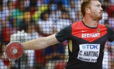 Skandaal meeste kettaheites: Christoph Harting jäi kohtunike eksimuse tõttu medalita?