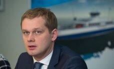 Холсмер: стратегия государственного бюджета повышает конкурентоспособность Эстонии