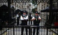 В Британии ведется расследование минимум четырех случаев подготовки терактов