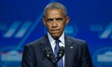 Обама отказался встречаться с обругавшим его президентом Филиппин