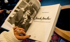 Отрывок из книги о легендарном Яаке Йоала. Почему певец получил запрет на выступления