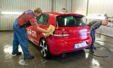 EDETABEL: Avaldati Euroopas müüdavaimate autode tabel – võidutsevad väikesed autod
