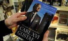 Uurijad: skandaalne raamat Rootsi kuningast põhines väljamõeldistel