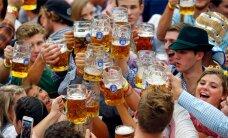 Vesi, linnas, humal – sellest ja ainult sellest pead sa õlut tegema