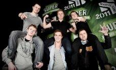 Sel reedel toimub Pärnus esimene Red Bull Tourbus tasuta kontsert