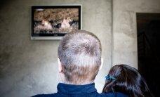 Читайте, какие телеканалы жители Эстонии больше всего смотрели в декабре
