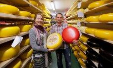 Aivar Alviste: meie juustud on tuntud ka Brüsselis