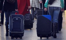 Uued nõuded: käsipagasiga reisijatel tuleb oma vanast kohvrist loobuda ja väiksem osta