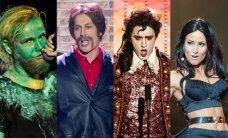 KÕIK KOOS: Vaata uuesti näosaate superandekate finalistide paroodiaid läbi hooaja!
