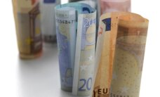 Прогноз: в 2017 году экономика Эстонии и ЕС продолжит расти