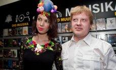 TOP50: Eesti popmuusika kuningas ja kuninganna! Sven Lõhmus ja Laura Remmel ruulivad viimase kümnendi raadioedetabeleid