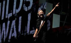 """Roger Waters """"Amused To Death"""""""