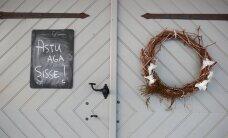 Maakodu jõulunumbris: pühad käsitöötalus, vana aida ümbersünd ja aiandustalu tulised tšillid