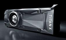 Titan X (2016) on nVidia uus võimsaim graafikakaart