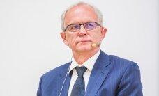 Nestor presidendivalimistest: ma olen kindel, et riigikogus ja valimiskogus saadud tulemused ei erine