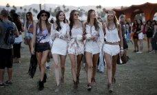FESTIVALIDE HOOAEG ALAKU! Trendikad esemed, mida suvistel festivalidel kanda