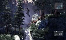 """""""Puhata ja mängida"""" vaatleb videomängu: Shadow Complex Remastered (PS4)"""