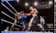 VIDEO: Moisar versus Semjonov: meenuta võimsat poksilahingut, mis kordub Rock Cafe's!
