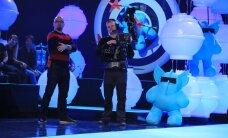 Ultramoodne taaskasutus: Eesti Laulu finaalvõistluse lava kaunistavad kuivkäimlad