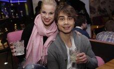 KUUMAD KAADRID: Alexander Rybak ja Gerli Rosenfeld leidsid üheks õhtuks teineteist?
