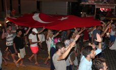 ГЛАВНОЕ ЗА ДЕНЬ: Подробности попытки госпереворота в Турции и Delfi в Ницце