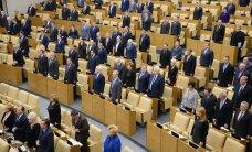 Jarovaja pakett hakkab mõjutama elu Eestiski
