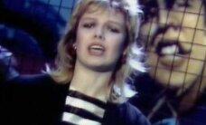 Retro FMi saatejuhiks saab kaheksakümnendate popstaar Kim Wilde!