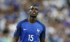 120 miljonit on vähe! Juventus lükkas esimese ManU pakkumise Pogba osas tagasi