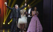 FOTOD: Aasta Meelelahutaja on Kristjan Jõekalda! Vaata pilte Eesti Meelelahutusauhindade galalt Estonias ja loe, kes said preemiad!