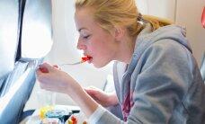 7 toiduainet, mida enne lennukisse istumist vältida tuleks ja mida on enne reisi hea tarbida