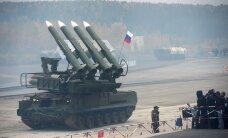 Опрос: 75% россиян довольны страхом перед Россией в мире