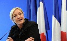 Marine Le Pen: Sarkozyd oleks pidanud tütrele prantsuse nime panema