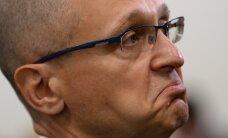 Кириенко отказался комментировать слухи о переходе в Кремль