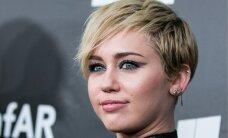 PIILU SISSE: Miley Cyrus ostis 5 miljonit dollarit maksva rantšo!