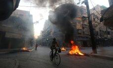 США предупредили сирийскую оппозицию о последствиях пособничества террористам