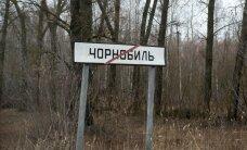 """Британский турист стал """"радиоактивным"""" после посещения Чернобыльской зоны"""