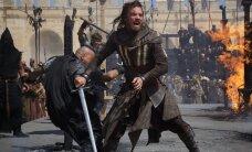 """Tähelepanek: """"Assassin's Creed"""" võib olla esimene eeskujulik videomängu adaptatsioon"""