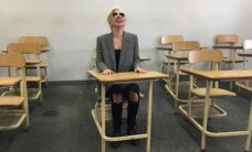 Inimene nagu meiegi! Lady Gaga lõpetas autokooli: lõpuks ometi olen vaba