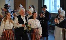 Ivo Linna sünnipäeval tantsib 4700 naist