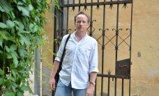 Kalju Rand sahistab: Lukskorter liikus maksuparadiisi