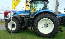 Milline traktor on Eesti farmerite lemmik?