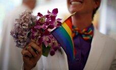Norra luteri kirik otsustas lubada samasooliste abielud