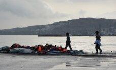 Еврокомиссия: прием беженцев по-прежнему проходит слишком медленно