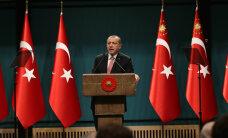 В Турции на три месяца введено чрезвычайное положение