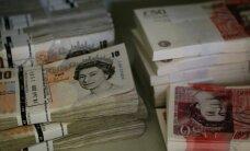 Британским банкам посулили потери в 90 млрд долларов после Brexit